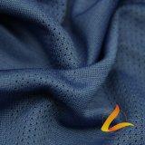 Tricots de Polyester élasthanne Lycra tissu élastique pour vêtements de sport Fitness (LTT-TWB#)