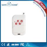 Het auto GSM van de anti-Inbreker 433/315MHz van de Wijzerplaat Draadloze Systeem van het Alarm