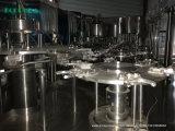 linha de máquina/de engarrafamento de enchimento da água de frasco 5L