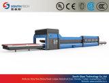 Southtechの組合せの平らなか曲がるガラスの強くなる機械(NPWG)