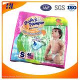 Pañal suave disponible del bebé del cuidado con precio barato