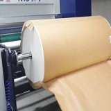 papel de la sublimación del rodillo enorme 50GSM para ms Printer
