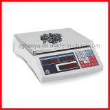 Échelle électronique 30kg de Digitals Weighing&Counting d'industrie