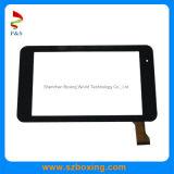 7 Zoll Multi-Berühren den kapazitiven Touch Screen, der von Film+Glass hergestellt wird
