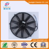 ventilador de la condición del aire del condensador de 12V 24V 120W