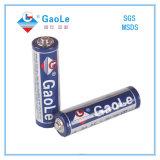 Batería seca del cloruro del cinc del AA (R6 UM3)