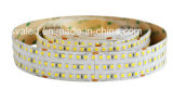 Ultra Brillo 5200lm / M 2835 Tira de luz LED flexible SMD