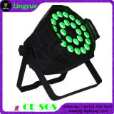 China-Stadiums-Disco 24X10W RGBW 4in1 LED NENNWERT Licht