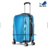 Die 4 Rad-Hand tragen Gepäck 3 PCS-gesetztes Laufkatze-Gepäck