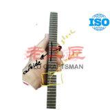 拡大された網の金属機械の溶接の超硬合金および鋼鉄部品