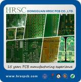 ロジャースおよびTuc航空産業のための高周波PCBのボード26の層の