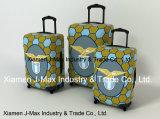 Coperchi lavabili poco costosi dei bagagli di corsa dello Spandex