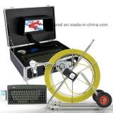 sistema de inspeção impermeável do dreno do encanamento da tubulação da câmera do esgoto de 160m