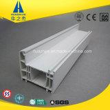 Hsp70b-01青く白いヨーロッパ式PVCプロフィール