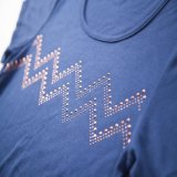 2017 New Design Mode Femmes T-shirts Chemise en tricot à bascule pour dames T-shirt imprimé à manches longues