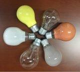Ampoule à incandescence PS55/PS60 Lampe Claire de l'ampoule en verre dépoli