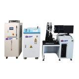 Máquina de soldagem a laser de cobre de precisão / China Laser Welders