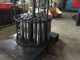 Bomba de engrenagem interna para Máquina de Moldes de Injeção de Plástico