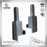 Aire acondicionado automático de piezas de fundición de aluminio Die ADC12 Parte