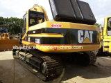 幼虫330blのクローラー掘削機の/Cat使用された320bl 325bl 330b 330clの油圧掘削機