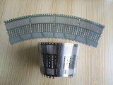 Автоматический сварочный аппарат пятна лазера прессформы металла батареи волокна