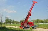 Передняя гидровлическая поверхностная машина пустотелого сверла C5 с максимальной Drilling глубиной 1500m