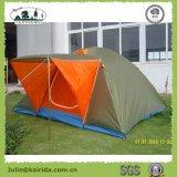 6p Igluの二重層のキャンプテント