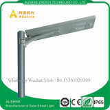 Wasserdichtes Cer IP65 RoHS 40W einteiliges LED Solarstraßenlaterne