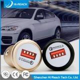 Caricatore portatile di carico veloce del telefono mobile dell'automobile del USB di DC5V/3.1A