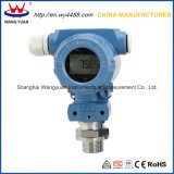 Wp402A 높은 정밀도 계기 압력 전송기