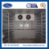 Chaîne du froid d'entreposage au froid de chambre de réfrigérateur de chambre froide de maïs et d'haricot