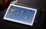 MEDIO 10 Duim Androïde 3G 4G die PC van de Tablet met 1GB 16GB Opslag 1280*800 en de Huisvesting van het Metaal roepen
