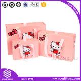 Чистый цвет Custom печать бумажных мешков для пыли упаковке