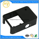 Pièce de usinage de constructeur de précision chinoise de commande numérique par ordinateur pour les pièces industrielles de détecteur
