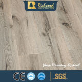 8,4 mm AC4 Embossed Maple Waxed Edge Laminate Floor
