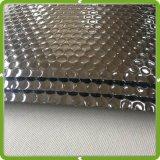 Het Materiaal van de Isolatie van de hitte voor het Dak van het Cement, de Isolatie van de Folie van de Bel van het Aluminium