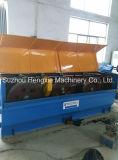 Hxe-13dla Aluminiumrod Zusammenbruch-Maschine mit doppelten Spoolers (chinesischer Lieferant)