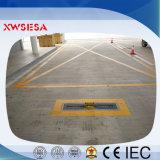 (Sicherheitsinspektion) Farbe Uvis unter Fahrzeug-Kontrollsystem (Befund)