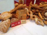Horno eléctrico de lujo de la sola cubierta de Digitaces de Hongling para el pan