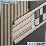 Profilo della mobilia dell'espulsione alluminio/di alluminio della lega per la decorazione