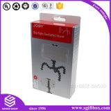 Solf 종이상자 포장 마이크 헤드폰 귀마개