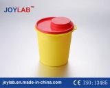 Envase sostenido médico, rectángulo sostenido, plástico o papel