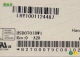 Hsd070idw1-A20 module d'écran LCD de 7 pouces