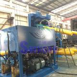 쓰레기 압축 분쇄기 (생산고 가마니)를 재생하는 금속 작은 조각