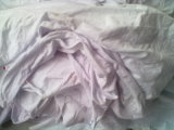 100% coton de qualité Premium Bedsheet blancs Chiffons dans concurrentielle Coût en usine