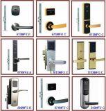 Security Electronic Smart Card Hotel Door Lock