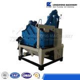 Remoção da areia e da fábrica abrasiva de Desander da água dos sólidos