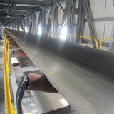 De grote Transportband van de Riem van de Zijwand van de Hoek voor de Fabriek van het Voedsel met ISO