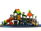 Скольжение оборудования спортивной площадки занятности детей напольное для сбывания (YL-L178)