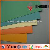 Катушка покрытия PE Ideabond изготовления 2015 горячая продавая Китай алюминиевая